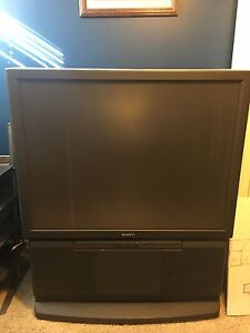 Sony Big Screen tv Free!!