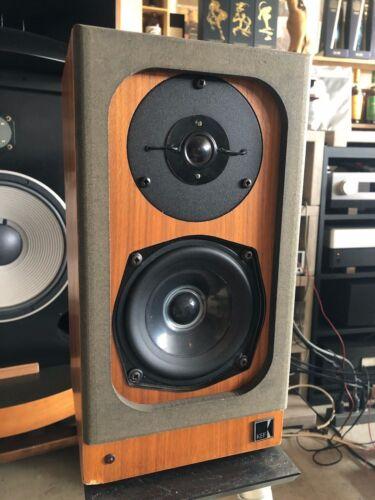 KEF Reference Series Model 101 Speaker ***100% Original *Working perfect*