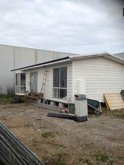 One Bedroom Portable House Seaford Frankston Area Preview
