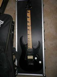 Ibanez RG350MDX Bass Hill Bankstown Area Preview