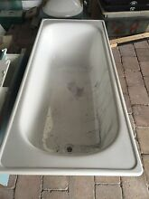 Bathroom bath tub and sink Mosman Mosman Area Preview