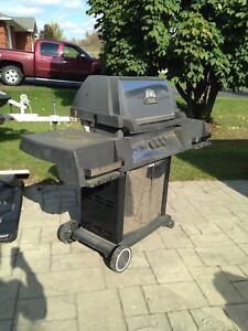 Gas Broil Mate BBQ in Fergus