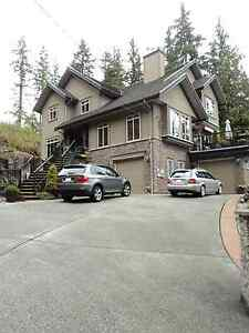 Executive Home in Anmore (Port Moody)
