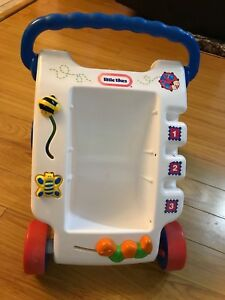 Infant rocker chair and toy