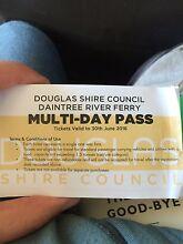 Daintree Ferry tickets Thornbury Darebin Area Preview
