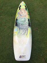 Nipper custom Foamie board Varsity Lakes Gold Coast South Preview