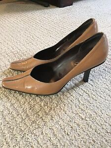Women's Dress Shoes Size 8 Collection