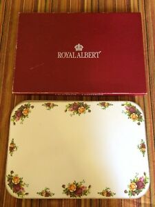 Royal Albert Old Country Roses placemats