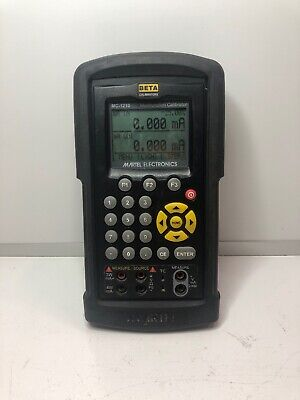 Martel Multi-function Calibrator Mc-1210