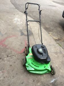 Lawn Boy Dura Force 6.5 HP Commercial grade mower