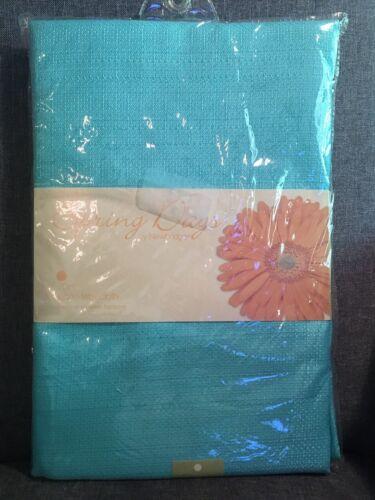 Spring Days By Newbridge 70 Inch Fabric Tablecloth
