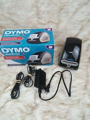 Dymo Label Writer 450 Desktop Label Printer Direct Thermal Printer