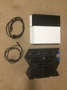 500GB PS4 Console - Games/Controllers Available Too!