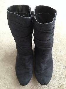 Girls Winter Boots Boots Pickup 3153 or Post Bayswater Knox Area Preview