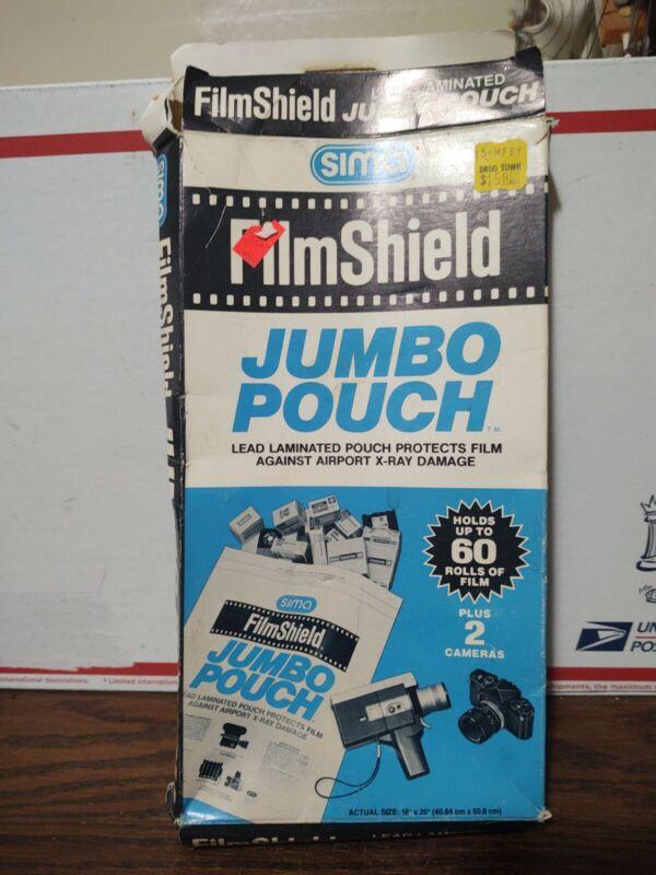 Sima Film Shield Jumbo Pouch