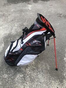 Callaway Hyper Lite 5 Golf Bag