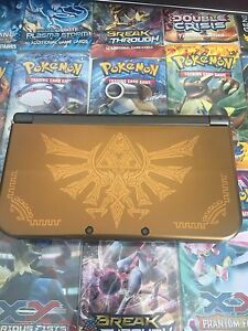 New 3ds xl comme neuf !!! 450$ nego