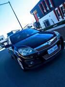 1.8L Holden Astra 157000km 3 months rego passed roadworthy cert Amaroo Gungahlin Area Preview
