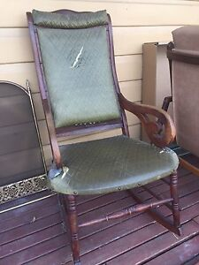 Rocking Chair Hamilton South Newcastle Area Preview