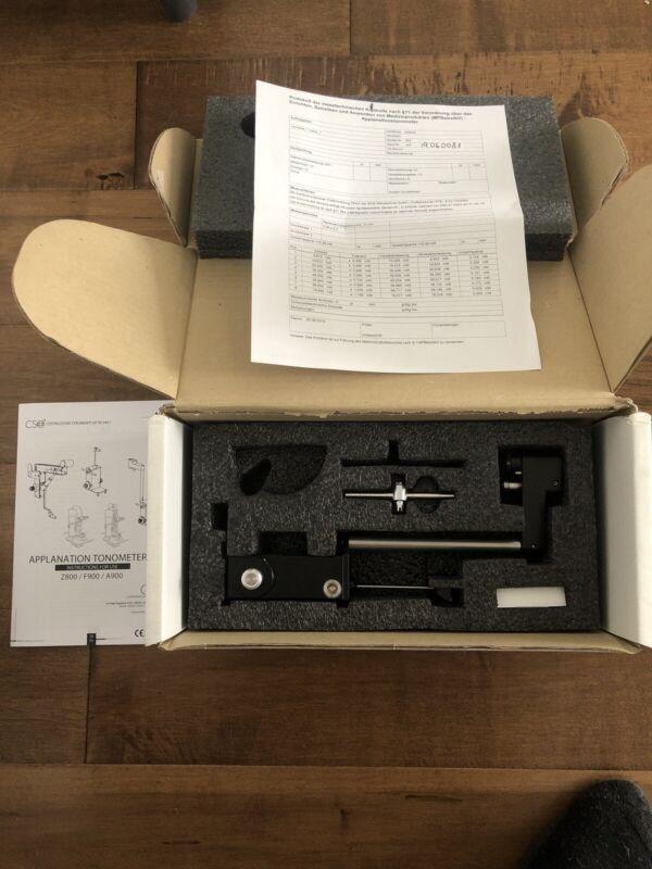 Contruzione Strumenti Tonometer  A900