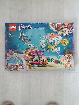 Lego Friends Set 41378  New
