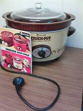 Monier Crock Pot Port Lincoln 5606 Port Lincoln Area Preview