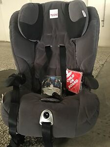 Baby car seat restrainer Newcastle East Newcastle Area Preview