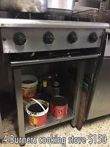 Restaurant closing down sale: Commercial kitchen equipment Camberwell Boroondara Area Preview