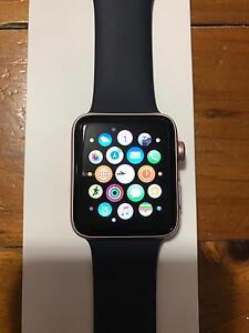 Apple Watch Series 2 Rose Gold Aluminium Hassall Grove Blacktown Area Preview