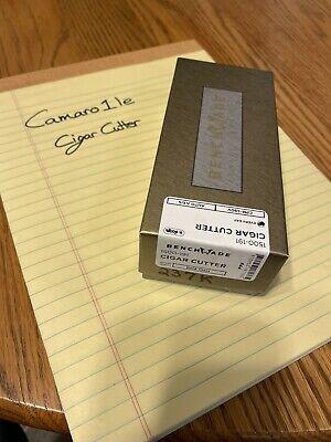 Benchmade Gold Class Cigar Cutter