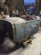 1932 chev roadster ute pick up rat rod hot rod O'Sullivan Beach Morphett Vale Area Preview