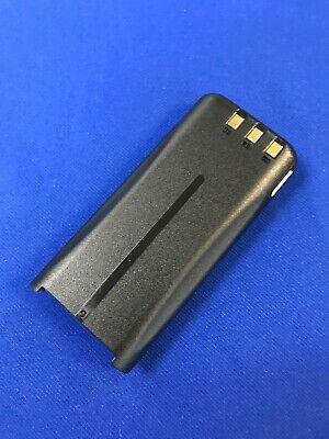 2 Batteriesjapan Lion7.4v2afor Kenwood Nexedge Nx200nx300...pn.knb-47l Slim