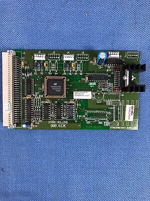 Spark Holland 900.610-02 Board
