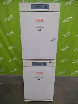 Thermo Scientific 3130 Forma Series Ii Water Jacketed Co2 Incubator