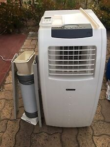 Stirling Portable Air Conditioner 3.2KW like new Mount Druitt Blacktown Area Preview