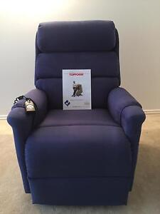 Electric Stand-up Lift Chair/Recliner Chair - for the elderly NEAR NEW Aldinga Beach Morphett Vale Area Preview