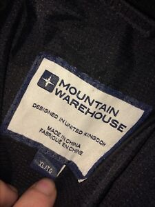 Men's Mountain Warehouse Jacket