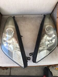 Toyota celica headlights gen 7 1999+ South Kingsville Hobsons Bay Area Preview