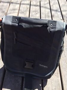 Laptop carrying case and backpack