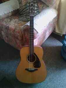 Acoustic guitar Booragul Lake Macquarie Area Preview