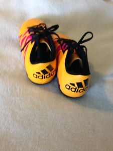 Soccer Shoes Kids Size 12