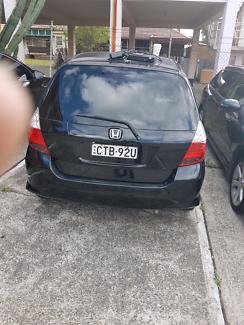 Honda Jazz 2006 Rego till 30 June 2018. low kms
