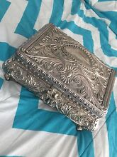 Vintage jewellery box Springfield Lakes Ipswich City Preview