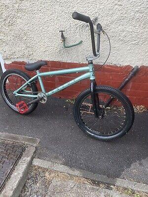 "Sunday Bmx 20""wheels Bike"