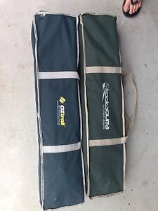 Camping stretcher bed x 2 Tully Heads Cassowary Coast Preview