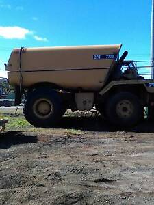 Water cart dump truck Byford Serpentine Area Preview