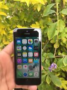 IPhone 5s mint Condition with Warranty and Tax invoice  Parkwood Gold Coast City Preview