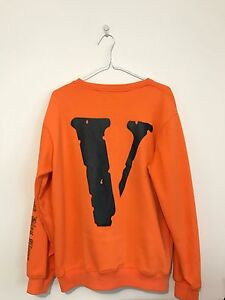 Vlone pullover Oxley Tuggeranong Preview
