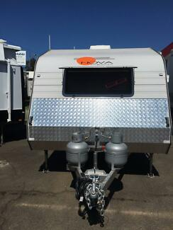 2016 Nova Full Ensuite AS NEW . Plenty of Options +++