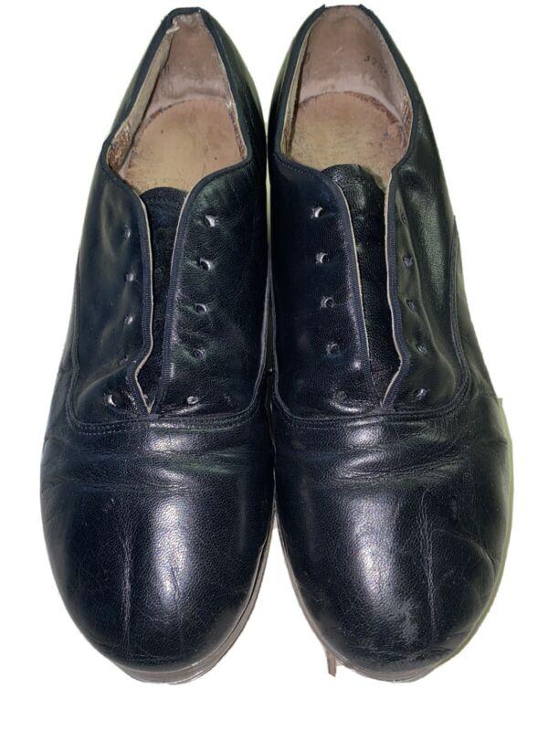 Capezio K360 American Professional Tap Shoes Womens Sz 4.5